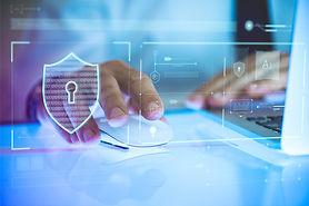 sécurité Informatique Cybersécurité cryp