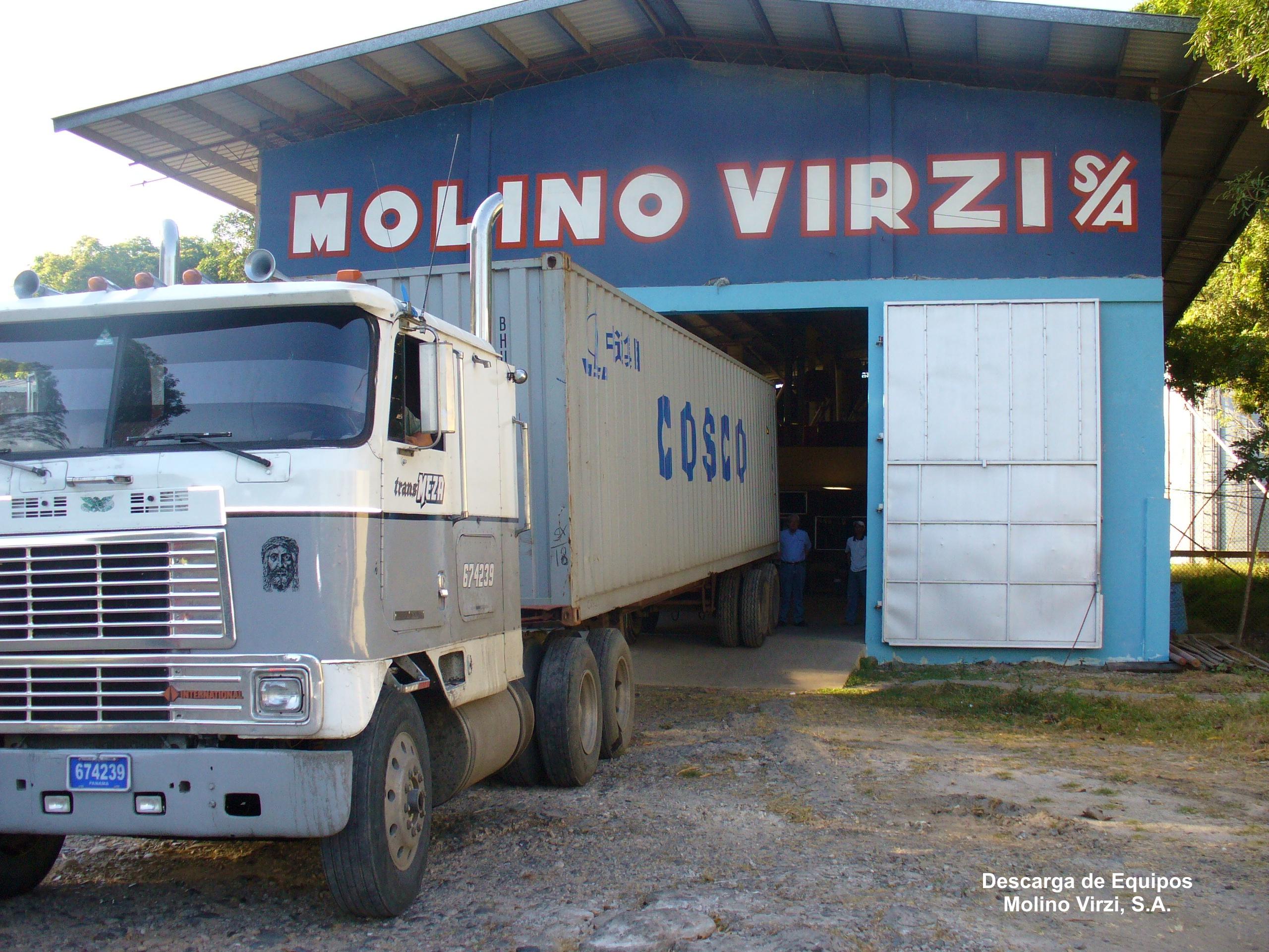 Descarga M. Virzi