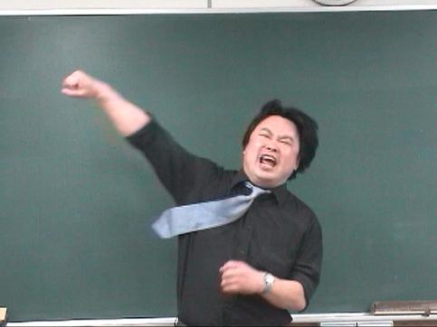 竹内睦泰のまったり!古文<入門編3>