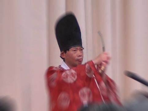 大膳大夫家・竹内睦泰が語る<食>から見る日本史
