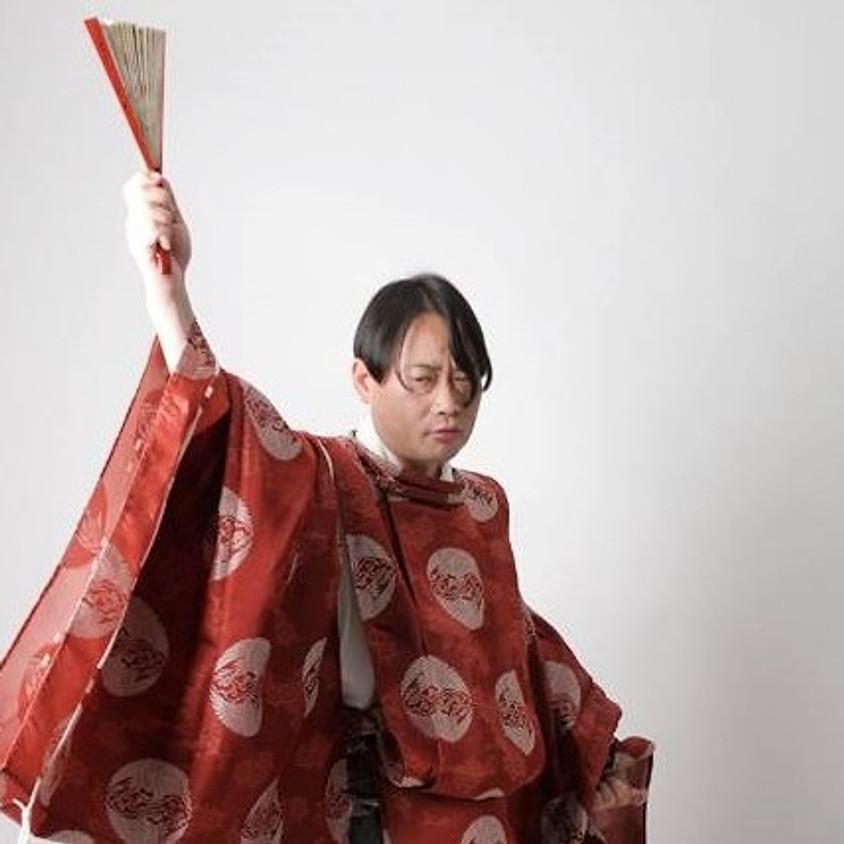 竹内睦泰講演会「令和の時代をどう生きる?」チャンネルむっちゃん二周年記念・竹内睦泰生誕祭