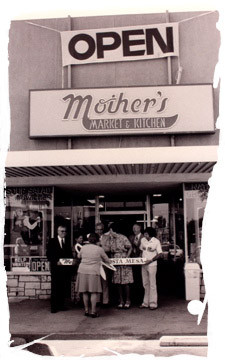 Mother's Market Supports The Bees