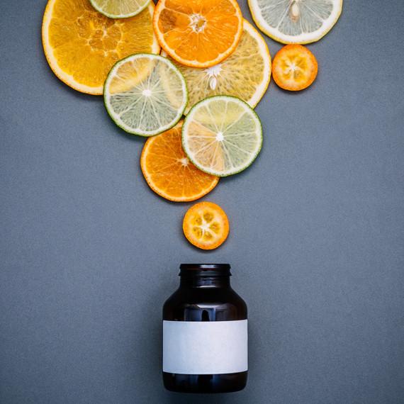 Its Flu Season Manuka Honey & Vitamin C