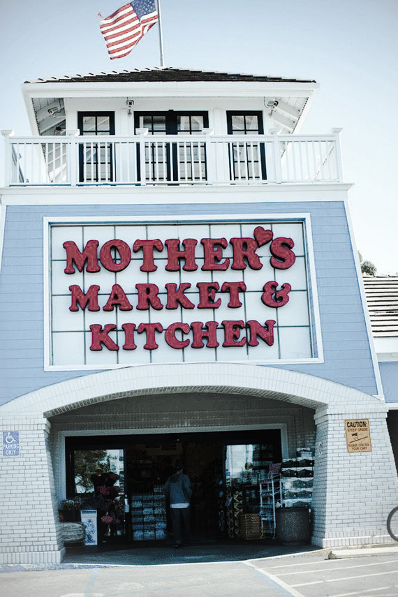 Mothers MArket & Kitchen All 7 Stores