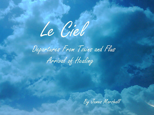Le Ciel Harmonizing From Toxins Frequency Music