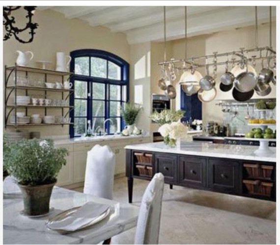 Ok Guy's.... I have to have this kitchen... My New project...