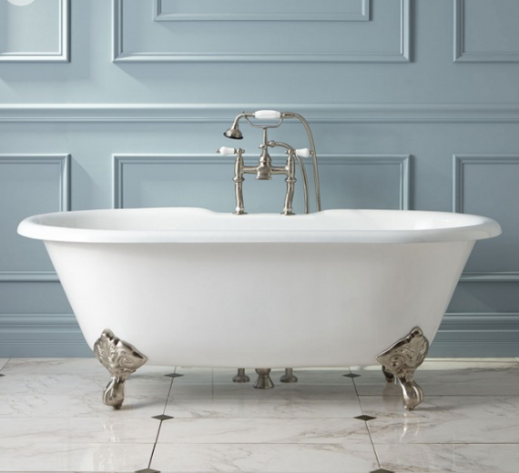 Bath Time !