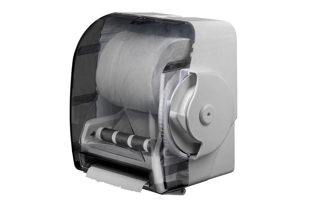 מתקן נייר קונטרול