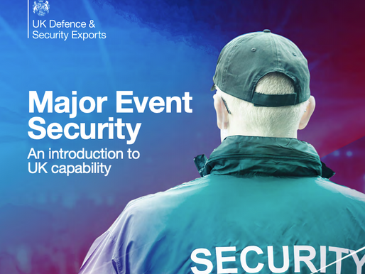 Major Event Security