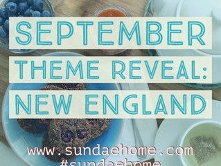 September Theme Reveal (Spoiler Alert) + Introductory Pricing Extended!