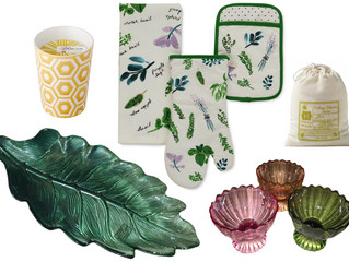 Concept Box #1: Summer Garden Inspiration