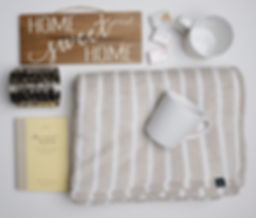 Sundae Home September New England Home Box