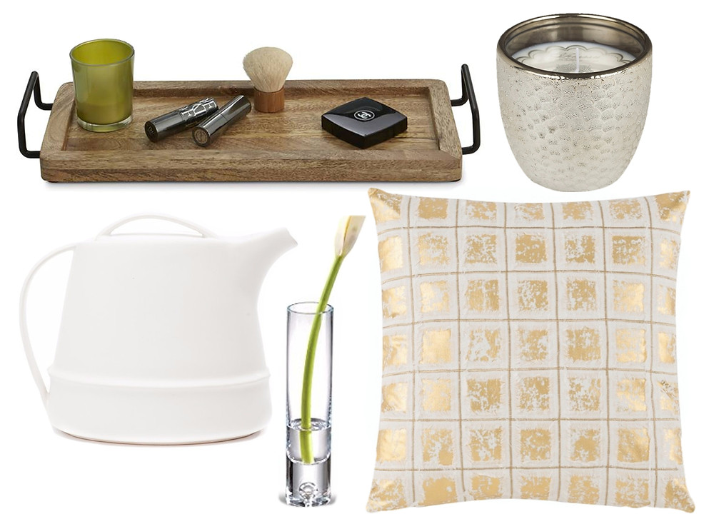 Sundae Home Concept Box #3: Serenity