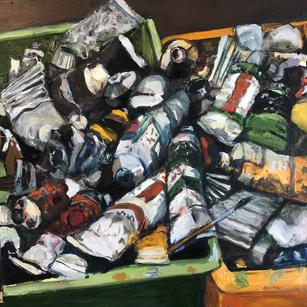 Art Mess: III