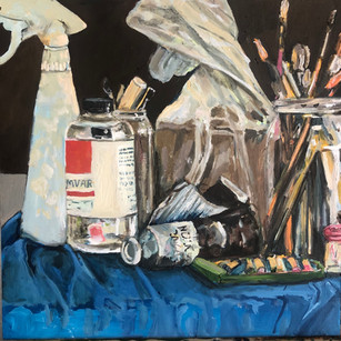Art Mess, II