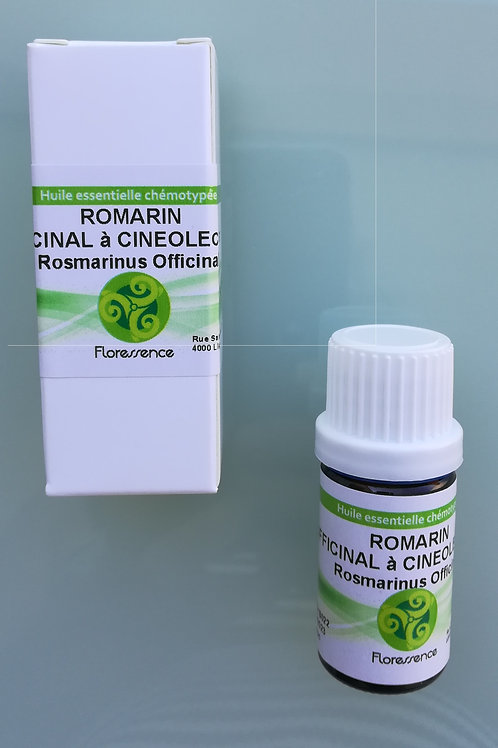 Romarin cinéole BIO 5ml