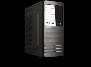 VENTO Yeni Kurumsal PC Bileşenlerini Satışa Sundu