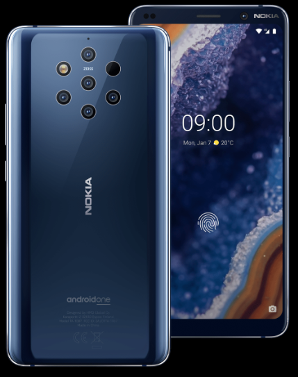photo from Nokia website