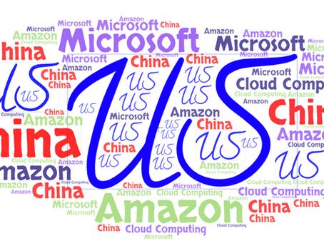 Trade Talk:  Cloud Computing?