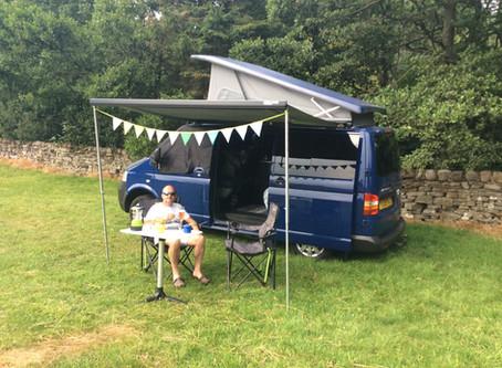 George's Adventures ( VW Campervan Hire )