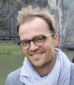 Antoine Galibourg