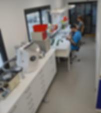 laboratoire prothèse cabinet dentaire d'occitanie
