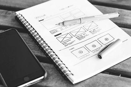 Webdesign, Unternehmensgründung
