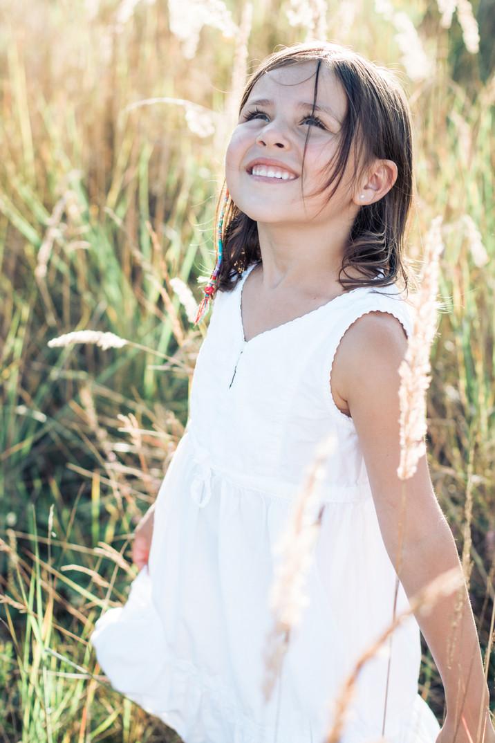 Fotoshooting für Kinder
