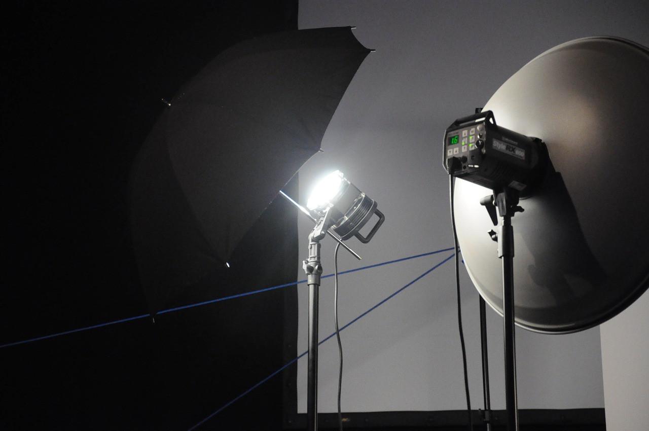 Fotostudio, Workshops