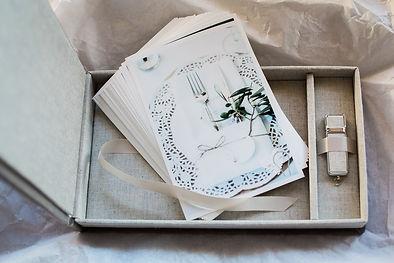 Fine-art Fotoprodukte | Hochzeitsfotograf | Design | Speisekarten Hochzeit