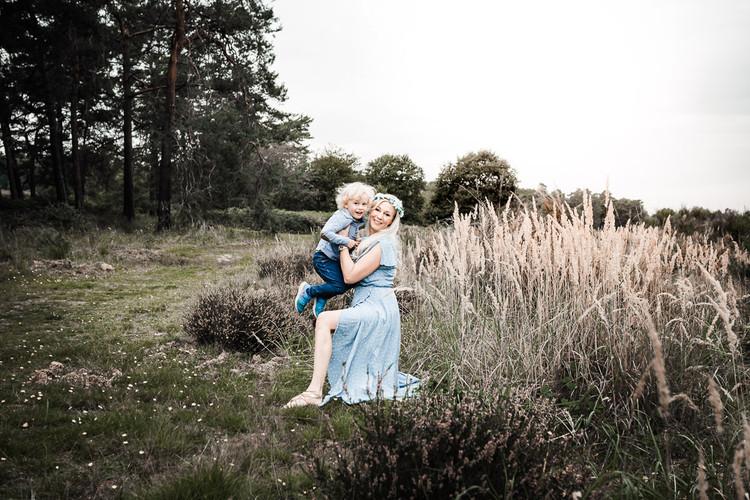 Fotograf Bonn - Familienfotos