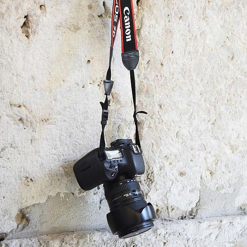 Kamera, Fotografie