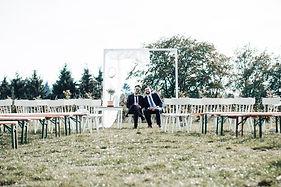 freie Trauung, Trauzeugen, Hochzeiten Bonn