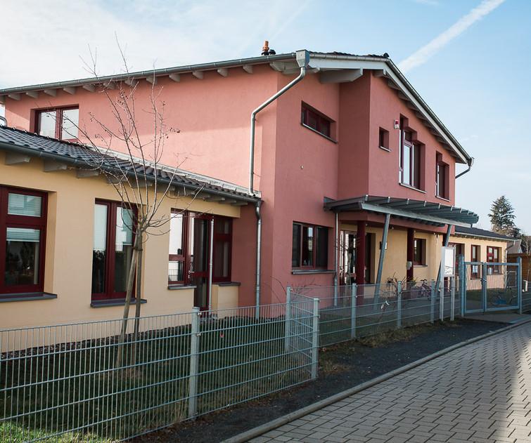 Waldorfkinderhaus Menden