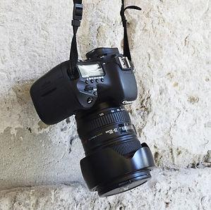 Canon, Fotografen Bonn