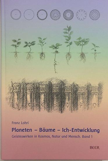 Planeten - Bäume - Ich-Entwicklung