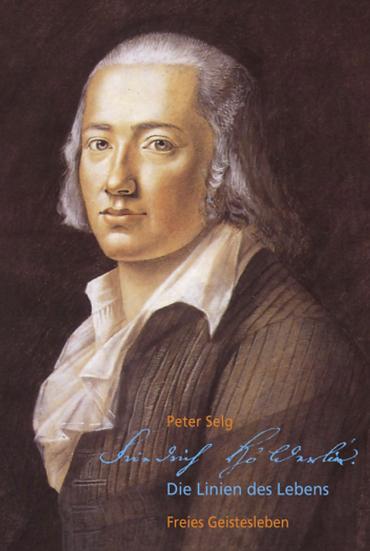 Friedrich Hölderlin - die Linien des Lebens