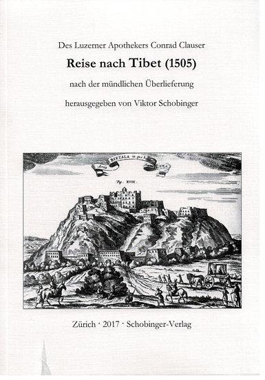 Viktor Schobinger - Reise nach Tibet (1505)