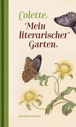 Mein literarischer Garten
