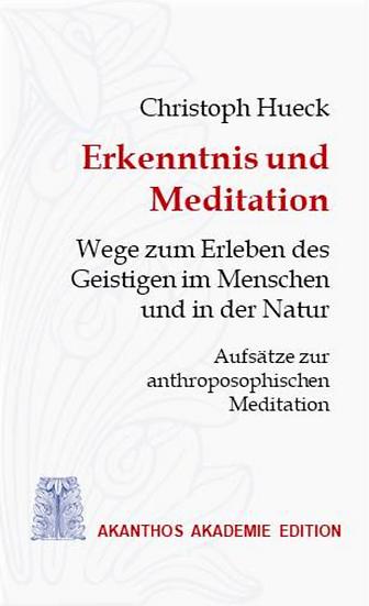 Erkenntnis und Meditation