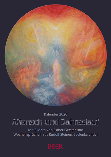 MENSCH UND JAHRESLAUF -  Kalender 2020