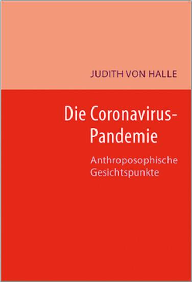 Die Coronavirus-Pandemie, Anthroposophische Gesichtspunkte