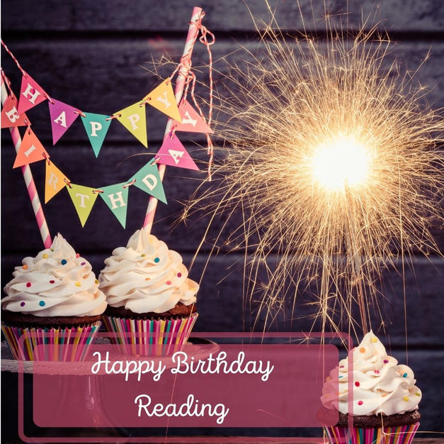 Happy Birthday Reading