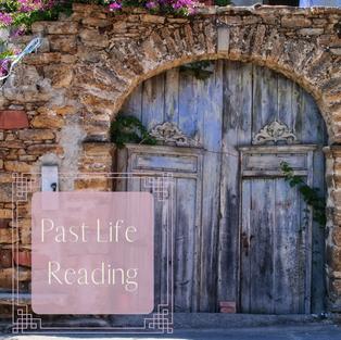 Past Life Reading