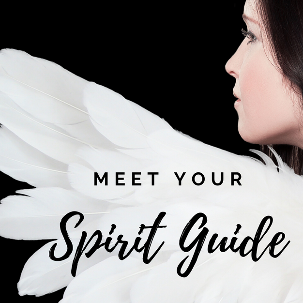 Meet Your Spirit Guide