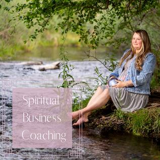 Spiritual Business Coaching