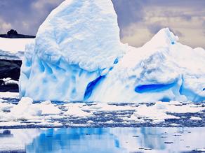 Marketing is like an iceberg