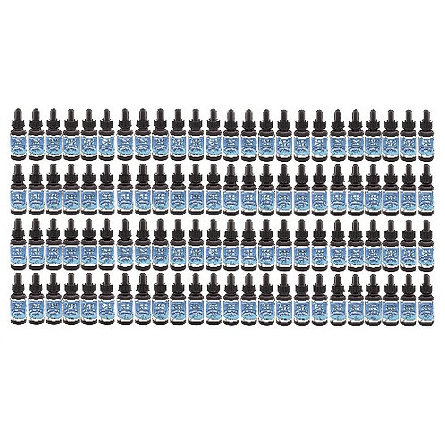 ULTRA Liquid Zeolite™ 30ml ウルトラ 液体ゼオライト (DHQ入り) 96本+4本 計100本