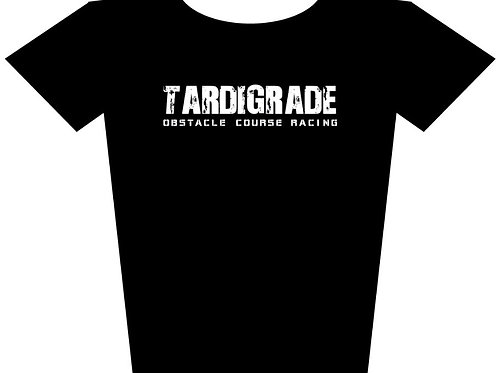 Tardigrade T-shirt (Black)
