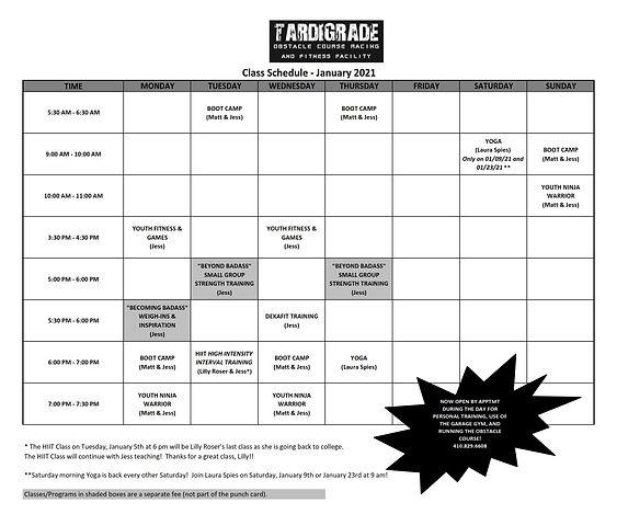 Tardigrade Class Schedule_January2021.JP